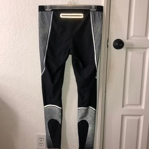 Nike Pants - Nike Women's Reflective Tights